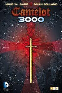 Camelot-3000