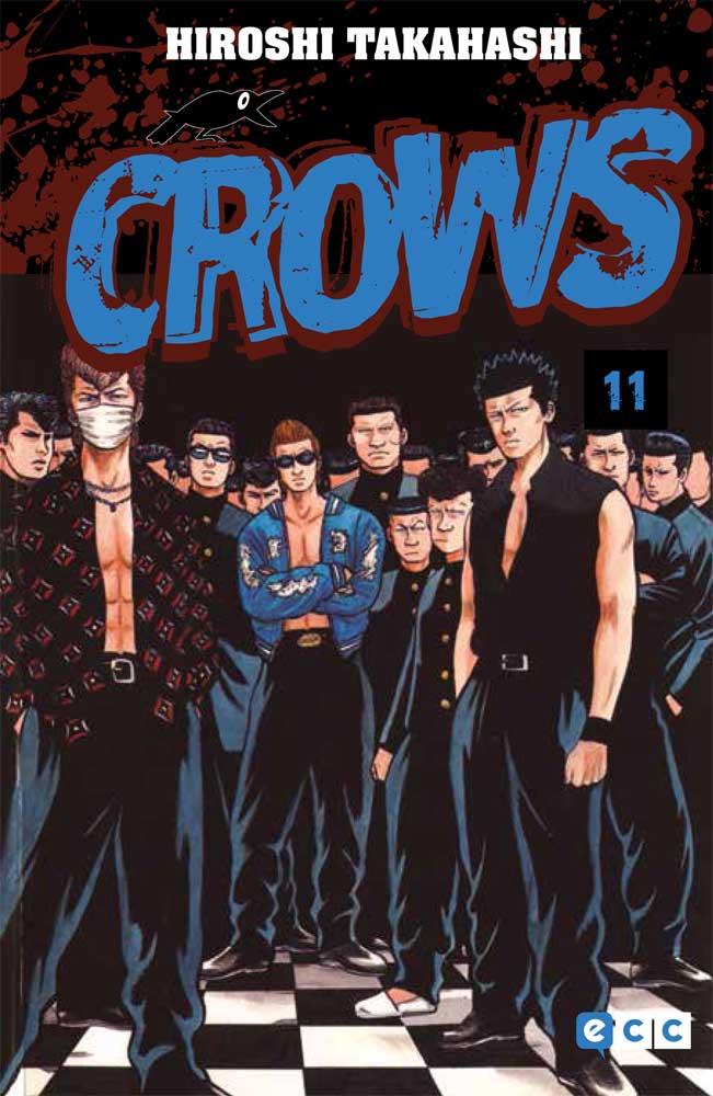 crows_num11